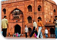 Delhi People and Culture, Delhi culture, Culture of New Delhi