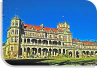 Viceregal Lodge, Himachal Pradesh