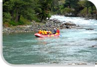 Rafting, Adventure Sports in Jammu And Kashmir