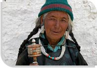 People and Culture of Ladakh