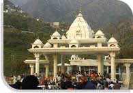 Pilgrimage Tour North India