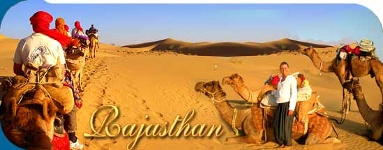 Rajasthan Tourism Logo Rajasthan Tour Packages